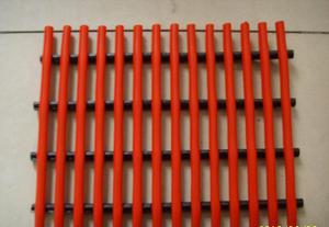 厂家天津管垫防滑垫防滑地垫塑料地垫耐磨垫PCV地垫批发结实