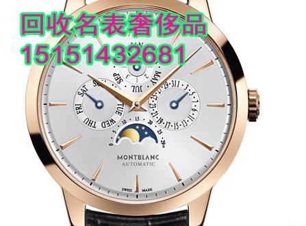 桐乡劳力士手表名表几折回收手表,回收多少钱