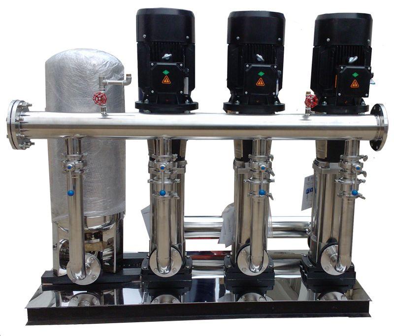 供应成都无负压供水、恒压供水设备及自动化控制