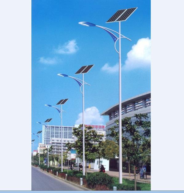 四川太阳能路灯价格