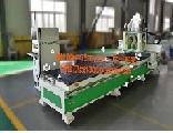江苏全自动化数控机械  移门柜门板式家具生产线加工中心板式家具生产线