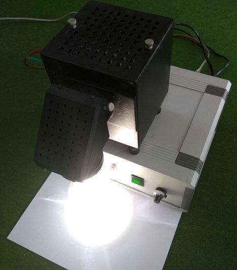 供应光催化汞灯光源 长春市海洋光电