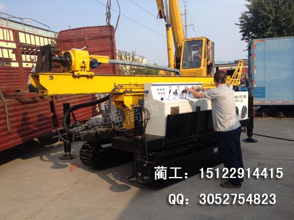 天津聚强供应/XPL-60B型锚固旋喷钻机