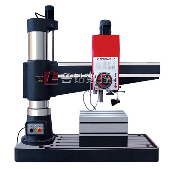 3050x16液压摇臂钻 热销供应全新50摇臂钻床
