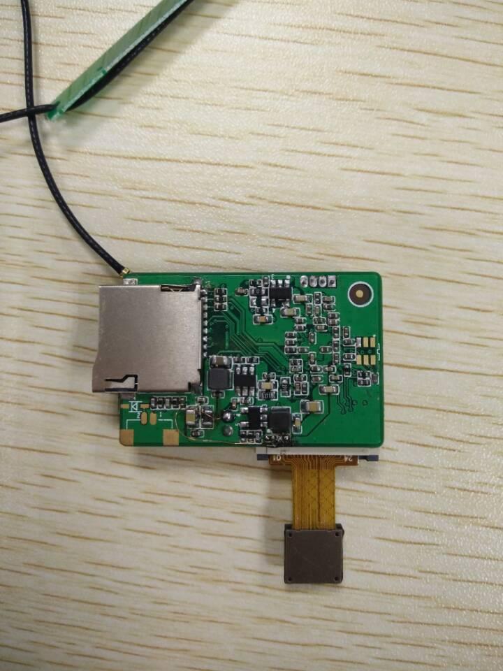 型Hi3518EV200网络摄像机系列IPC方案定制