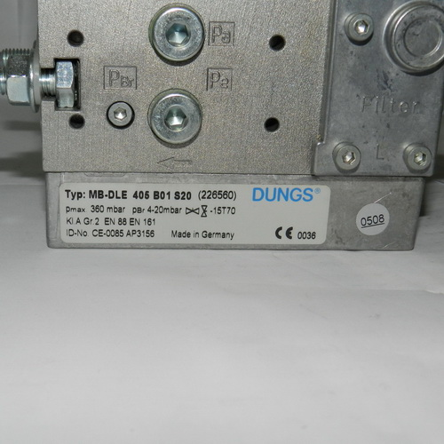 MB-DLE405 / 410 /412/ 415 /420