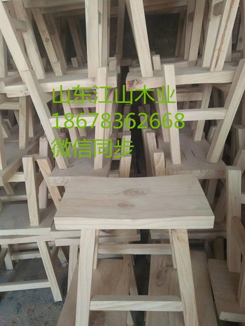 山东厂家供应广东地区碳化木桌椅