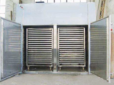 食品烘干设备厂家带来食品烘干设备加热特点