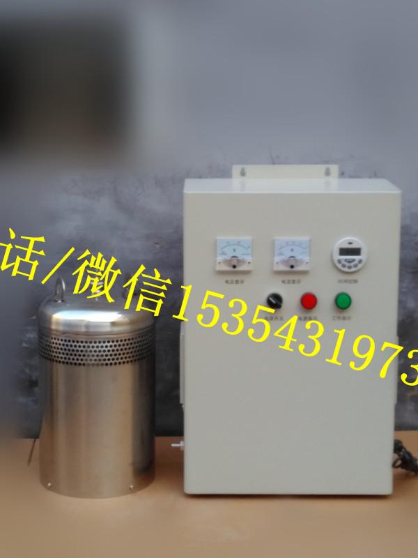 水箱自洁 微电解水箱水质处理机