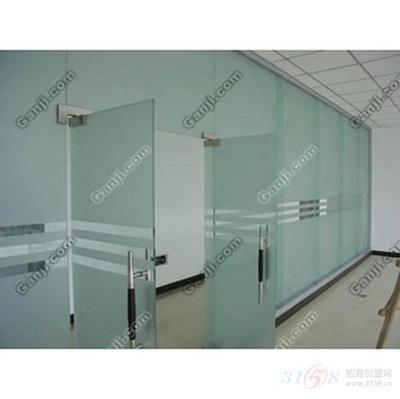 徐汇区安装维修玻璃门 地弹簧