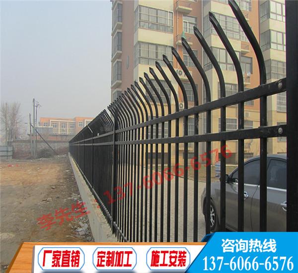江门变电站隔离栅 东莞警局围墙栅 湛江镀锌隔离围栏质量保证