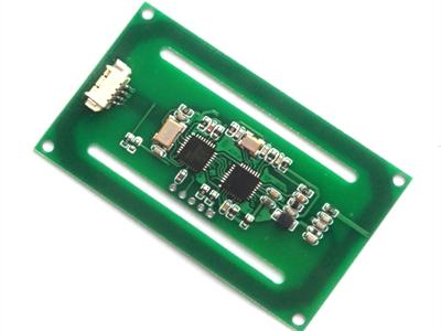 ISO14443B模块CPU卡模块14443A模块