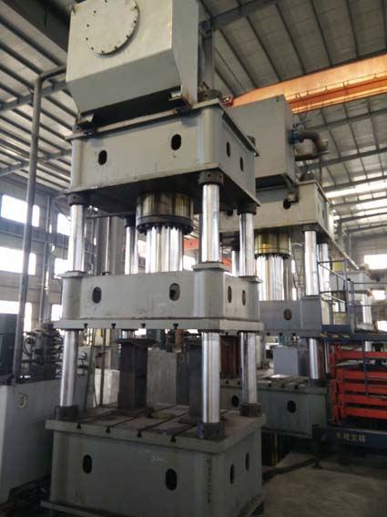 【四柱液压机】厂家直销Y32-40T四柱液压机 小型四柱三梁液压机