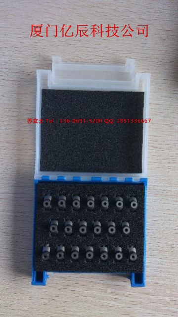 现货促销,价格优惠,美国原装进口石墨管B0504033