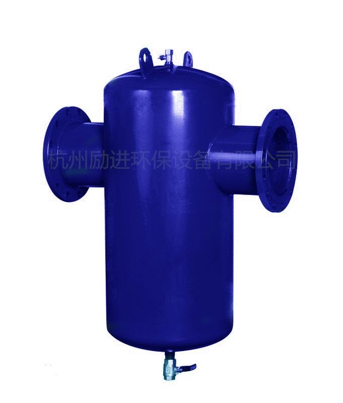 微泡排气除污装置