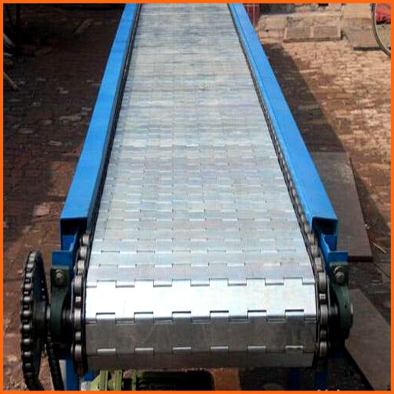 不锈钢网带输送机 网链输送机火热销售中正捷大厂家生产输送机