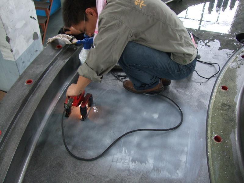 湖南衡阳永州邵阳娄底郴州第三方金属焊缝无损检测探伤