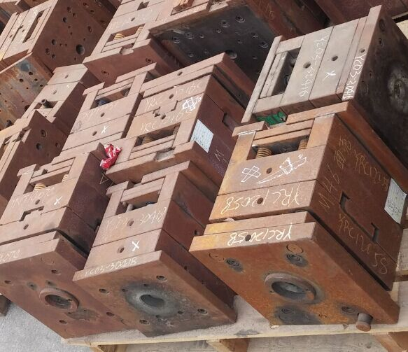 西乡二手模具回收、福永塑胶模具收购、公明回收旧模具
