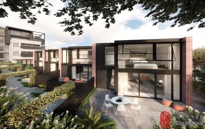澳大利亚墨尔本豪宅|澳大利亚墨尔本公寓|世居海外购房一站式服务平台