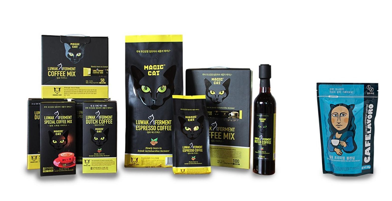 CAPOLAVORO  原豆咖啡(1000g)