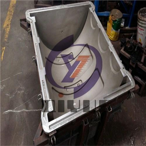 滚塑模具 上海滚塑铝模模具定做 上海滚塑模具报价 启跃供