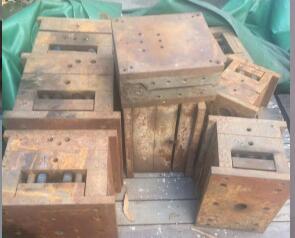 平湖模具铁回收、松岗压缩模具回收、福永手机模具回收