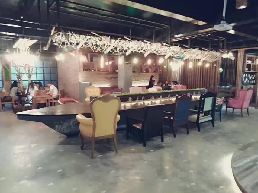 上海小咖啡馆加盟,漫猫咖啡轻松开店