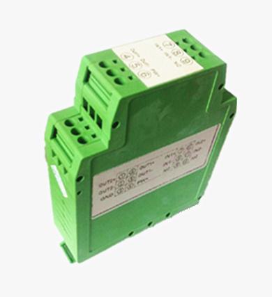 0-10V转4-20MA多路隔离变送器