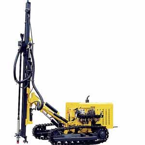 供青海凿岩设备和西宁内燃凿岩机