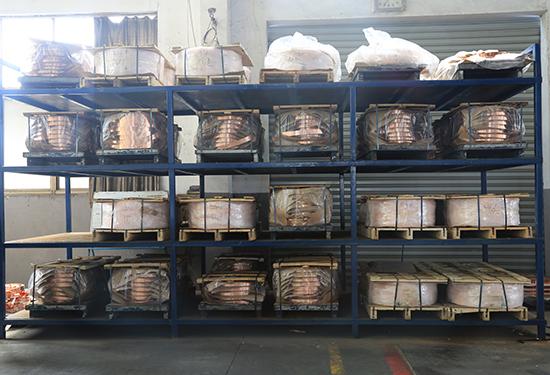 苏州铜包铝线 铜包铝线厂家直销