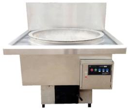 生物质集成大锅炉SM-900型