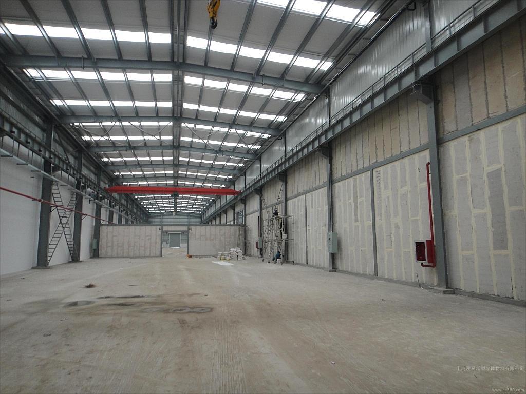 北京轻质条板  聚苯颗粒轻质条板  新型隔墙板