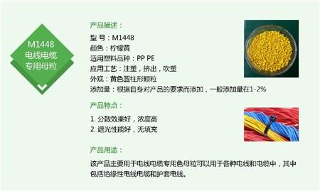 功能母粒哪家好 上海功能母粒规格齐全  展通供