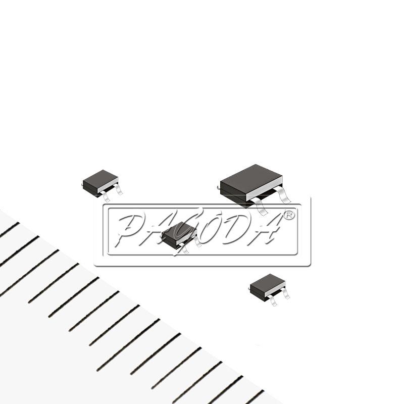 【全新原装】贴片三极管 BAV99 A7 SOT-23 电子元器件