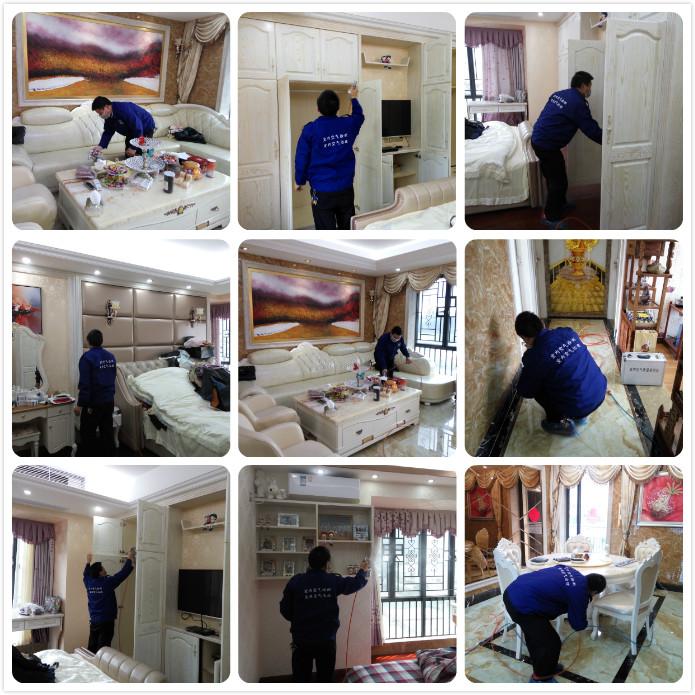 夏天是深圳检测治理室内装修污染甲醛清除的最好时期