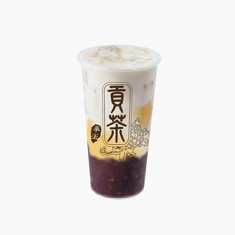 奉玉贡茶享受惬意的时光 还可以领略到中国特色的茶文化