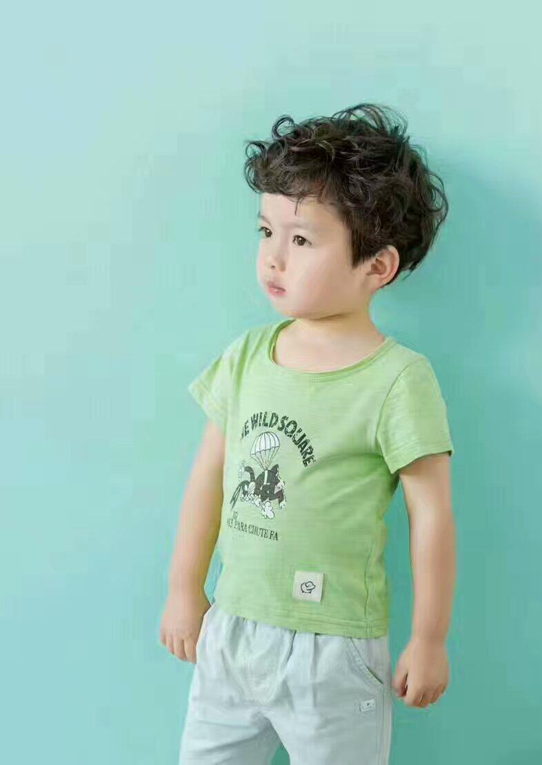 巴布兔告诉你如何考察童装品牌加盟企业