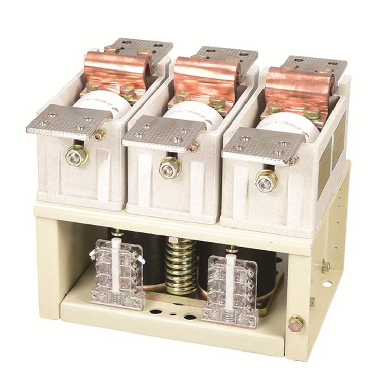 CKJ5-1000-1250A大电流交流低压真空接触器,真空开关,全套散件