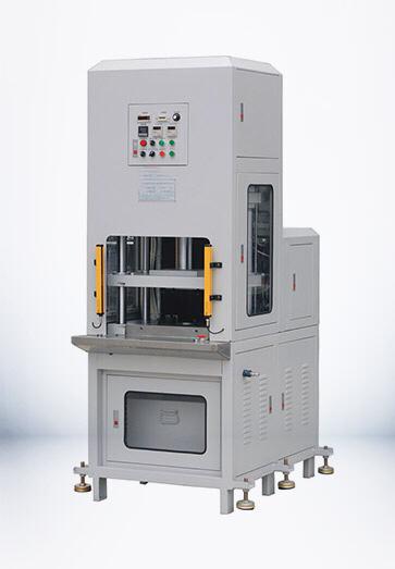 供应上海铸恩ZN901LIMD热压成型油压机