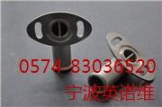 宁波不锈钢零件加工厂家 不锈钢零件质量保证 英诺维供