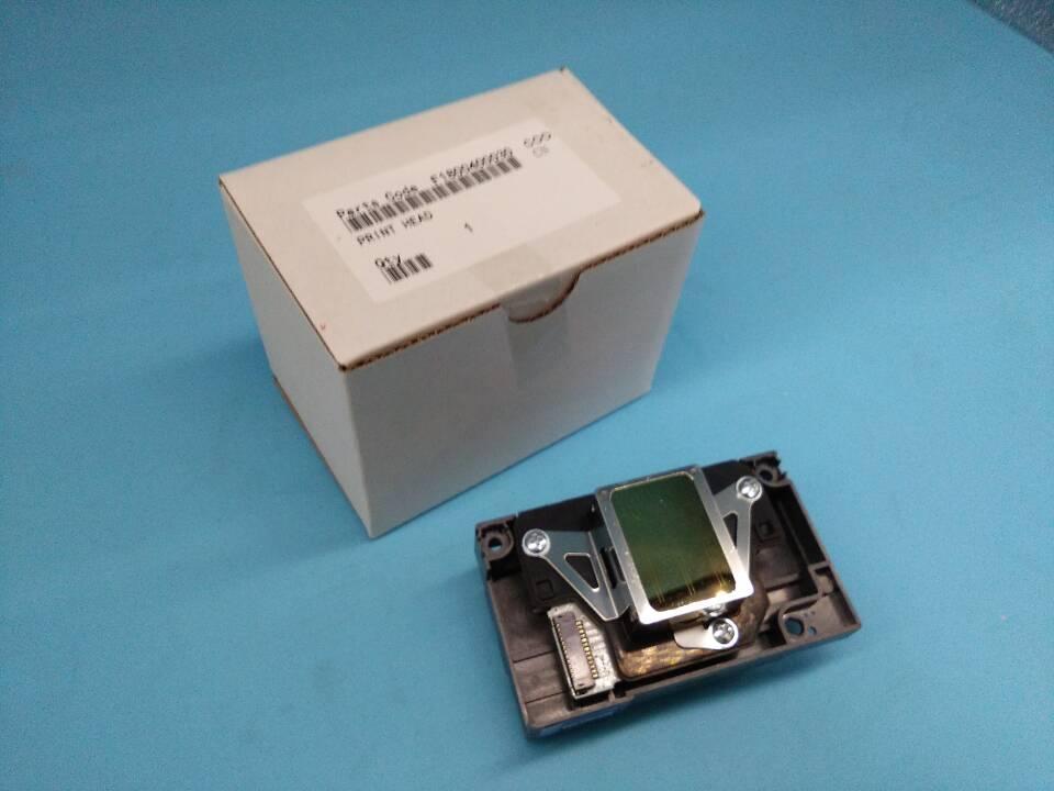小六代喷头 宏印640 V540喷头 泰腾捷写真机水性油性弱溶剂打印头