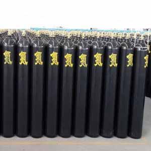 供青海互助氮气和民和液氮现货供应