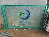 河北耀佳羽毛球场围网 质优价美