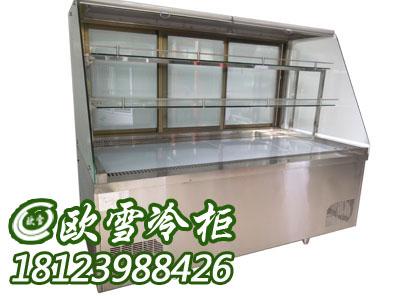 湖南长沙火锅调料柜批发价是多少