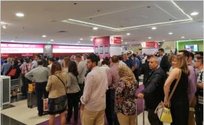 马来西亚MIFF家具展再受青睐,中国家企参展热情高涨