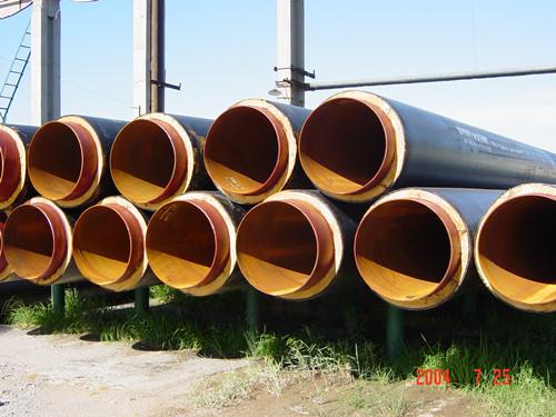 沧州通江管道谈钢管保温的突出优点