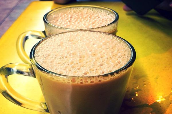 马马卡拉茶加盟掀起新的美食风暴