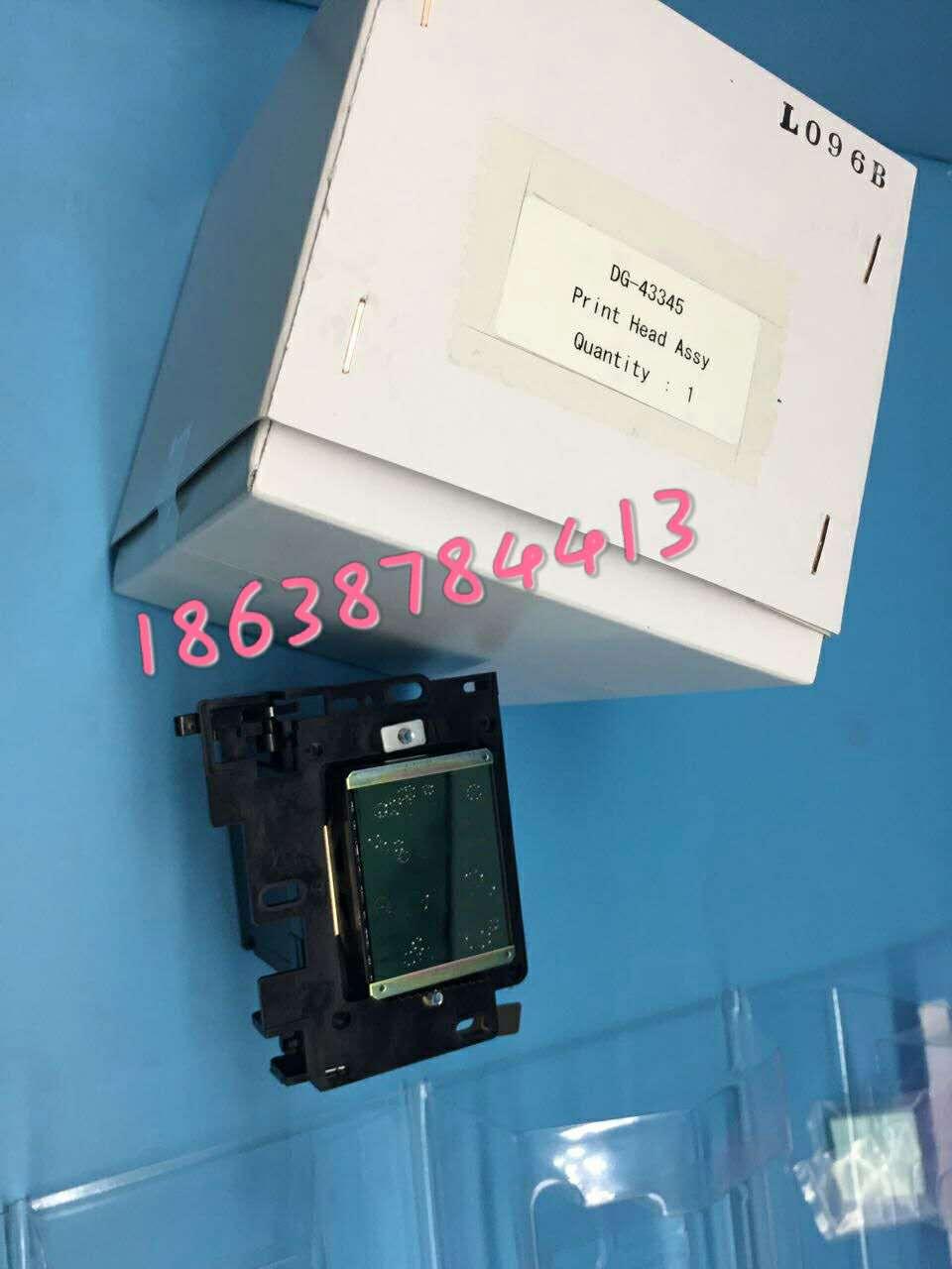 武藤 MUTOH VJ 1638 喷头打印头写真机1624 VJ2638X喷头