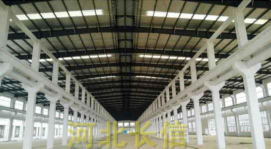 石家庄加固供应钢结构加固实用方法