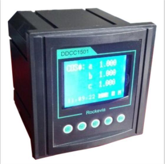 供水厂数据采集器 自动化远程管理系统